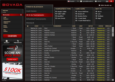 ace poker solutions bovada reviews